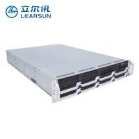 新品上线 2u机架式服务器 国产龙芯机架式服务器