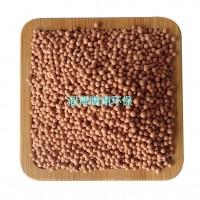 韩国黄土球 腾翔多功能黄土陶粒硬度高耐磨 汗蒸房黄土填料