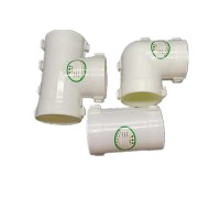 供应直销PVC卡扣式接头外管件