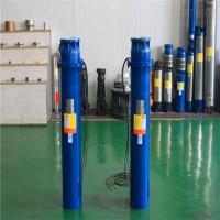 300QJR240-84/4潜水热水泵_耐高温_木箱包装