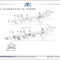 津奥特QK矿车式矿用电潜泵_易移动_双吸