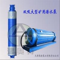 SXQK双吸式矿用潜水电泵_隔爆_增安-奥特泵业