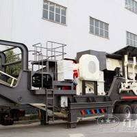 建筑石子生产线配置方案、报价LYT91