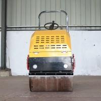 山东潍坊1.5吨压实机 柴油座驾式压实机 沥青路面压路机