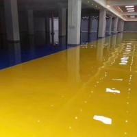胶州黄岛即墨自流平地坪固化地坪施工免费打样多个方案
