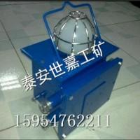 山西矿用KXB127声光语音报警器使用指南