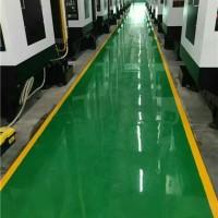 平度夏季雨天对环氧地坪施工影响青岛做环氧地坪漆包施工厂家