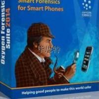 Oxygen手机取证分析系统