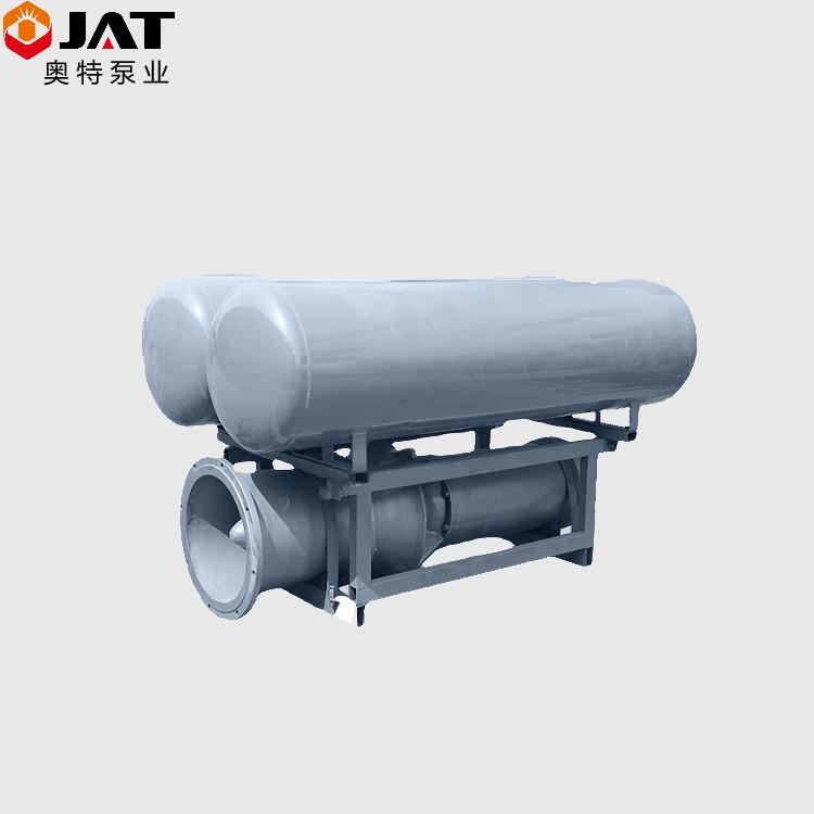浮筒式潜水泵-奥特泵业