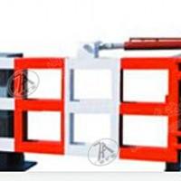 QDZM系列平巷气动挡车门水平摆动式挡车门