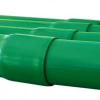 DFPB涂塑钢管,DFPB电缆导管