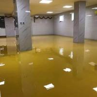 青岛潍坊威海*工业地坪商业地坪地坪漆有几种工艺品类和优势呢
