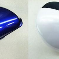 虎门喷涂加工厂UV喷油手感油喷涂来料加工