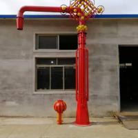 中国艺术型消防水鹤厂家直销