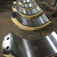 辽宁朝阳重型工厂生产定制立式推力轴承