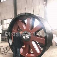 加工定做皮带轮 支持非标皮带轮定制传动件