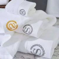 酒店布草 毛巾 浴巾