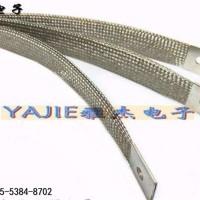 304/316不锈钢编织线软连接的制作工艺?