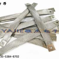 不锈钢编织线软连接起什么作用?