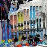 新手小白如何挑选滑雪单双板 河南滑雪场工厂批发价格