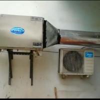 厨房油烟净化器选购厂家厨房油烟净化器价格