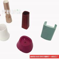 广州增城丝印、移印加工化妆品外壳 品质保证