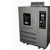 动态耐臭氧老化试验机