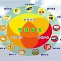 2020第十三届(南京)智慧城市技术与应用产品展览会