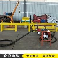 砼泵通管机 混凝土液压通管机 泵管疏通机厂家