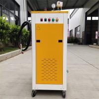 江西蒸汽洗车机 全自动电加热蒸汽洗车机