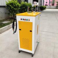 太原蒸电缆蒸汽发生器 电缆蒸养电加热蒸汽机