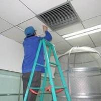 北京商场空调卫生检测   商场集中空调检测