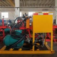 扭矩气动架柱钻机QJ-120/4.3气动架柱式钻机