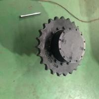 石家庄EBZ75掘进机配件 换向阀 掘进机配件厂家