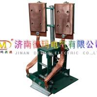 供应济南德玛牌DMGH型钢体滑触线*双刷集电器