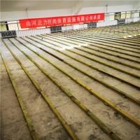 室内体育运动场馆*木地板