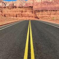 南京道路划线施工_机动车车道宽度如何合理取值_南京达尊交通