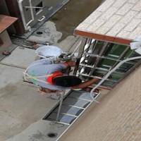 惠州博罗屋面裂缝补漏,惠州女儿墙补漏,伸缩缝防水补漏公司