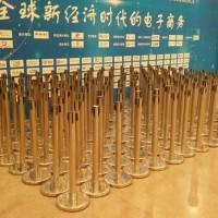 北京金色贵宾栏租赁 办公桌椅租赁 沙发方凳租赁