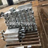 供应港工设施用铝阳极.铝锌铟镁钛牺牲阳极