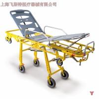 出售意大利MEBER米博原装进口上车救护车担架床7210