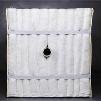 高炉高温耐火保温陶瓷纤维模块 源头发货价格低