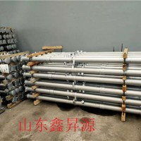 DN内注式单体液压支柱型号表示方法