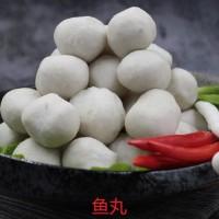 厂家直销一件代发潮汕鱼丸鱼饼墨鱼丸汕头芸美食品