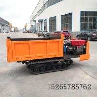 履带式拖拉机 小型农用履带车