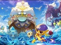 洛克王国雪灵兽游戏介绍,怎么玩?