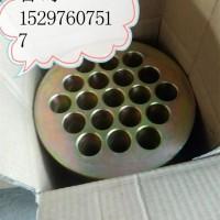 预应力钢绞线用圆形锚具M15-10/YJM15-15厂家直销