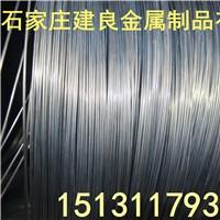 北京金圆建筑钢退K密排线