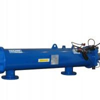 污水过滤器、污水处理设备、水力驱动、水净化、环保
