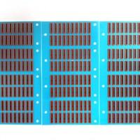 东莞维泽硅胶模切手机受话器防水件